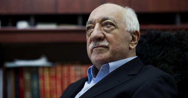 US-based Muslim cleric on trial in absentia in Turkey