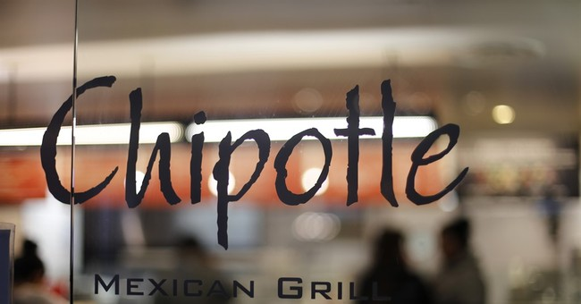 Trying to right itself, a criminal investigation at Chipotle