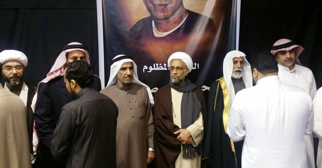 The Latest: Qatar recalls ambassador from Iran