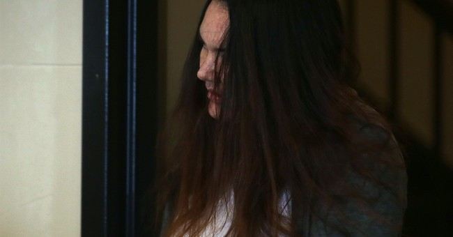 Mom of Baby Doe pleads not guilty to charge in girl's death