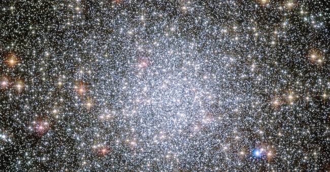 Study: Star clusters might host intelligent civilizations