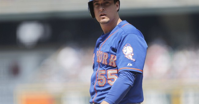 AP source: Braves, Kelly Johnson agree to 1-year deal