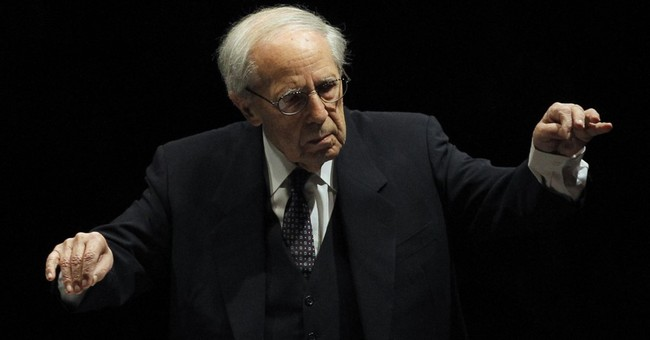 French conductor, composer Pierre Boulez dies at 90