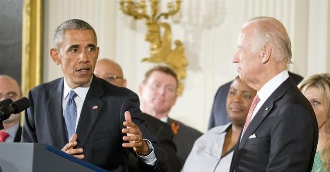 Joe Biden on 2016 decision: 'I regret it every day'