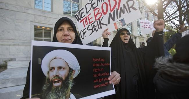 Iraq offers to mediate between Saudi Arabia, Iran