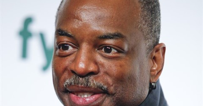 LeVar Burton says time is right for 'Roots' remake