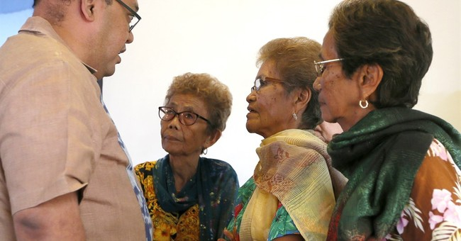 Filipinos raped by Japanese WWII troops demand compensation