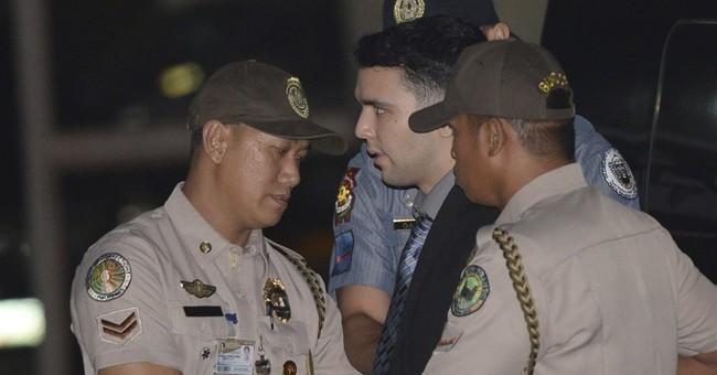US Marine convicted of killing transgender Filipino appeals