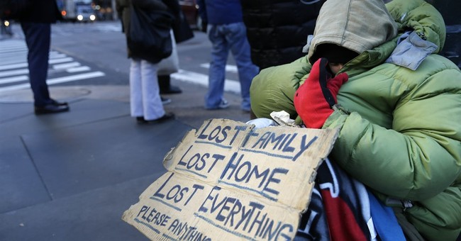 NYC mayor aims to fix troubled homeless shelter system
