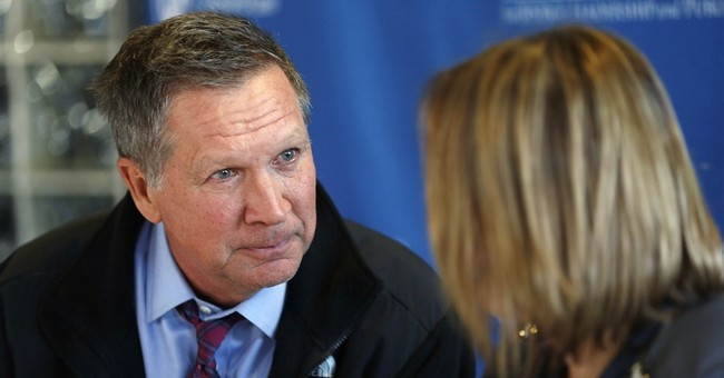 Kasich: Many US leaders share blame for North Korea problems