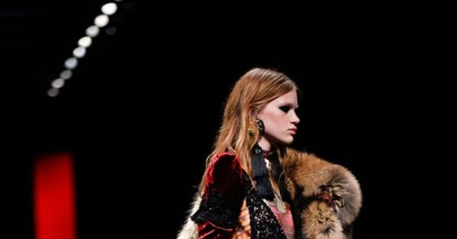 Armani, DSquared2 and Arbesser close out Milan Fashion Week