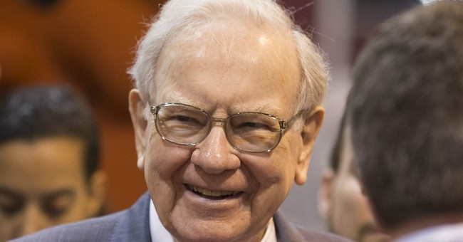Buffett says US economy weaker than he expected but growing