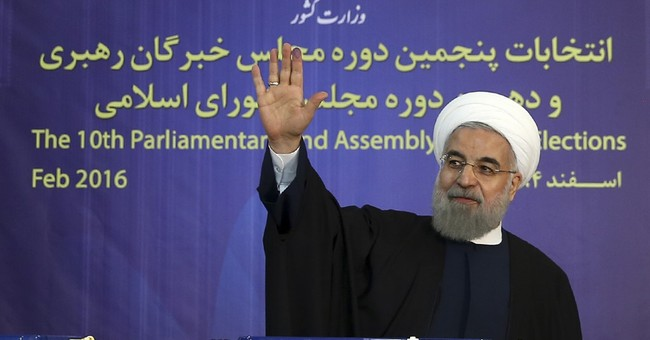 Iranian hard-liners losers in parliament, clerical body