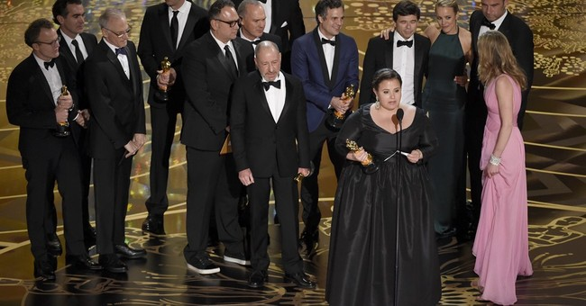 """Clergy victims doubt """"Spotlight"""" Oscar win will bring change"""