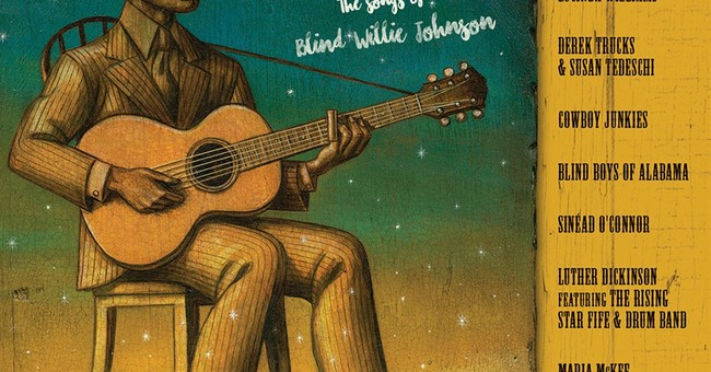 Tom Waits, Lucinda Williams lead Blind Willie Johnson homage