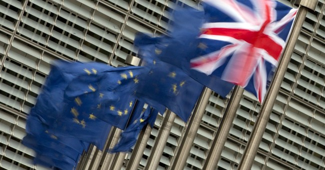 UK report says leaving EU would cause decade of uncertainty