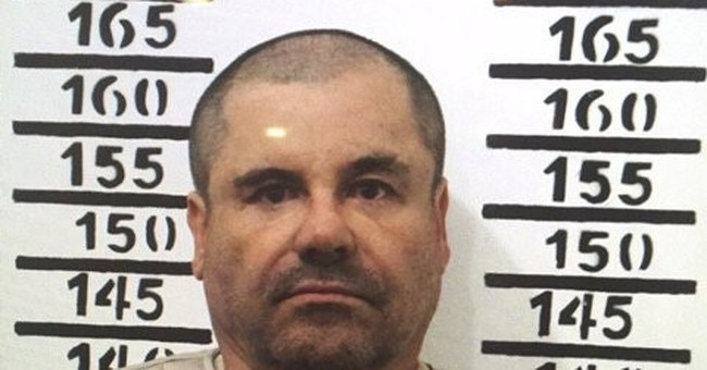 Common-law wife says drug lord El Chapo has health problems