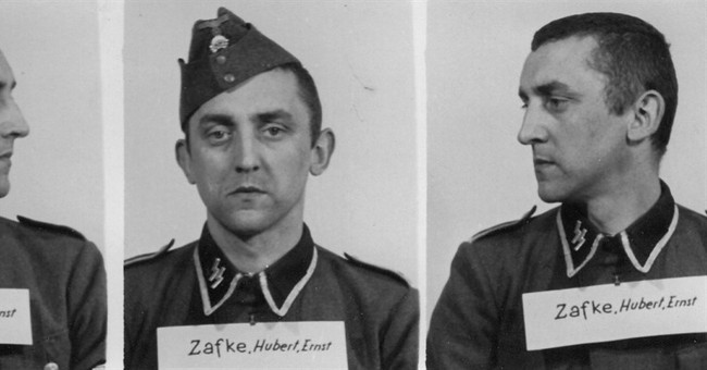 Trial of former SS medic at Auschwitz verging on collapse