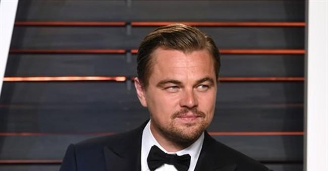 Oscars' backstage moments rival those on camera