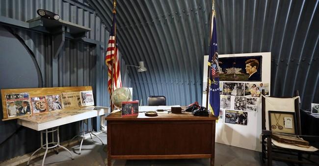 President Kennedy's Florida nuke bunker could be shuttered
