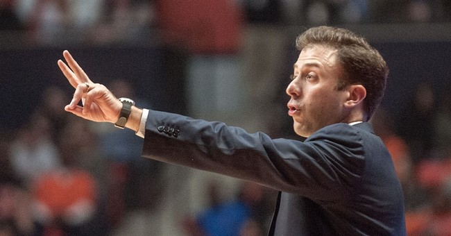 Minnesota's Pitino suspends 3 players for rest of season