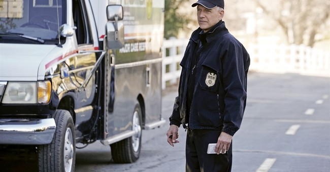 It's 2 more years of 'NCIS,' with star Mark Harmon onboard