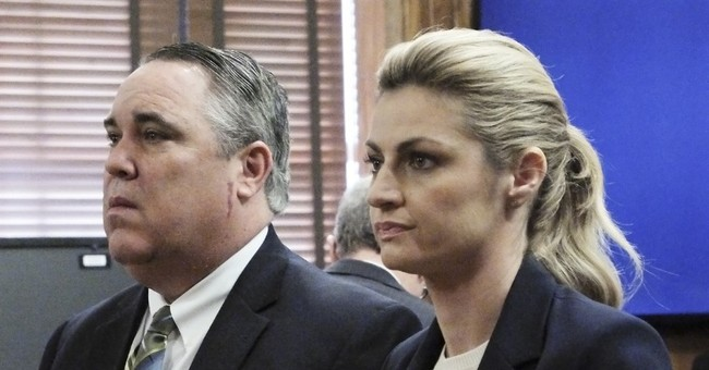 Erin Andrews stalker says money was motive for nude videos