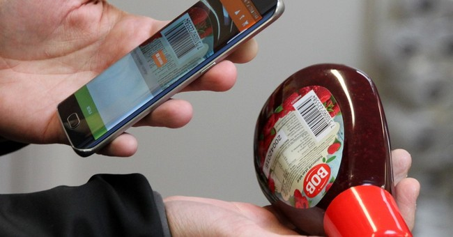 In Sweden's 1st unstaffed food shop, all you need is a phone
