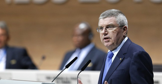 IOC to remove itself from handling of doping cases in Rio