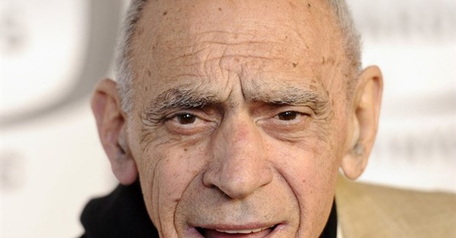 Abe Vigoda's daughter angry that Oscars ignored actor