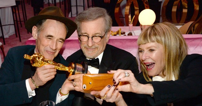 Mark Rylance follows Oscar with nomination at UK's Oliviers