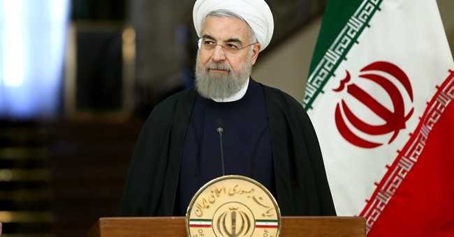 The Latest: Iranian moderates win majority in parliament