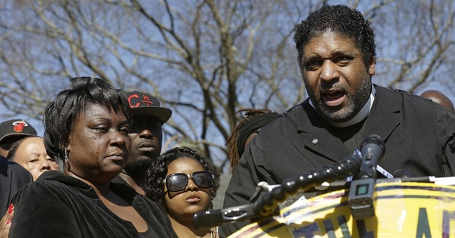 The Latest: Police ID black man fatally shot by officer