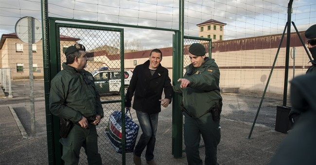 Spain: Pro-independence Basque leader released from jail