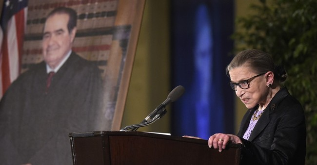 Scalia remembered as dad, colleague, friend at memorial