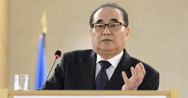 North Korea slams UN rights body for criticism of its record