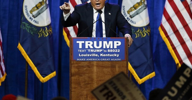 Trump claims 7 GOP victories, extending dominance