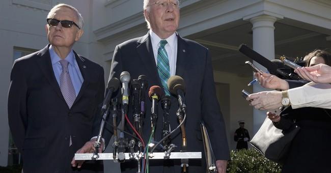 Obama, congressional leaders talk Supreme Court vacancy