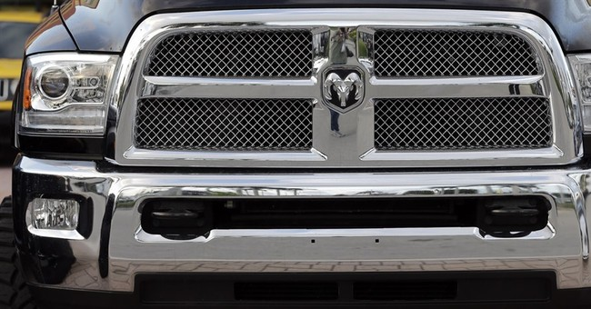 Automakers post healthy February US sales gains