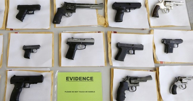 Chicago homicides, shootings double over same period in 2015