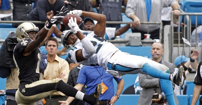Panthers use franchise tag on All-Pro CB Josh Norman