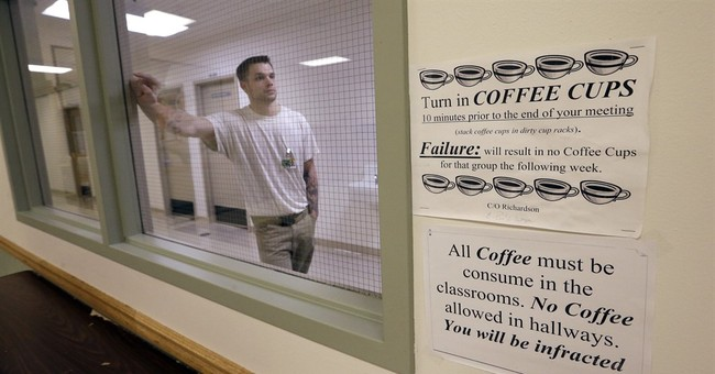 College behind bars: An old idea with some new energy