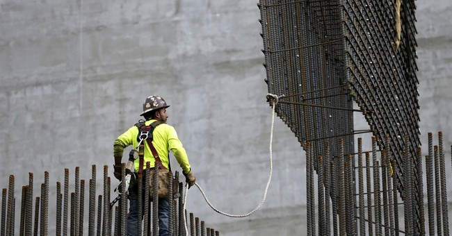 US construction spending up 1.5 percent in January