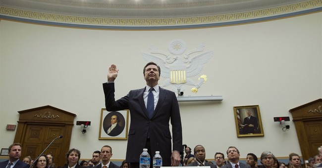 FBI, Apple clash before Congress as encryption fight simmers