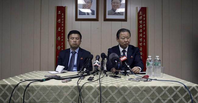 UN to vote Wednesday on new North Korea sanctions