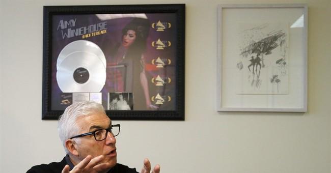 Amy Winehouse's dad says Oscar-winning doc is misleading