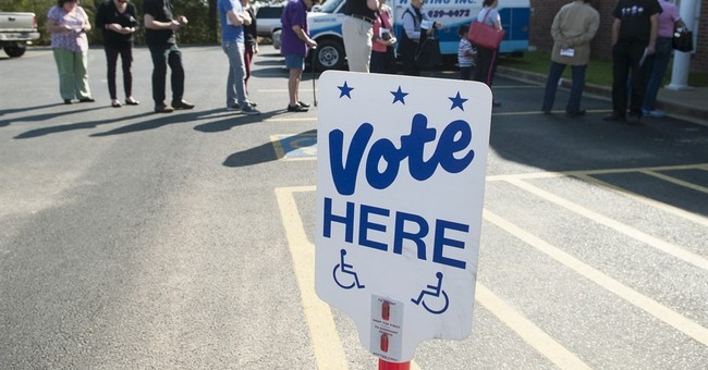 Exit poll: GOP voters seek change; Dems want Obama sequel