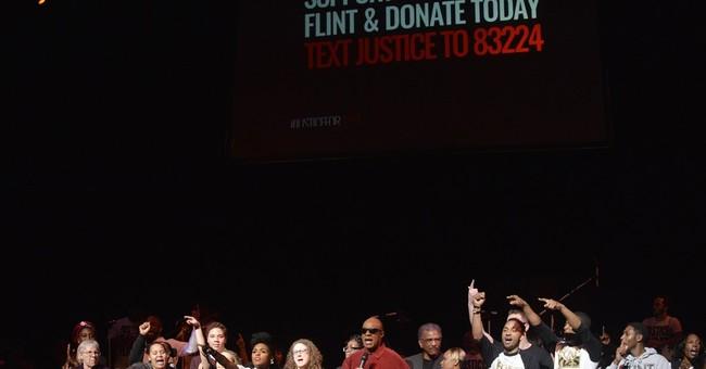 Celebrity water crisis benefit raises $156,000 for Flint