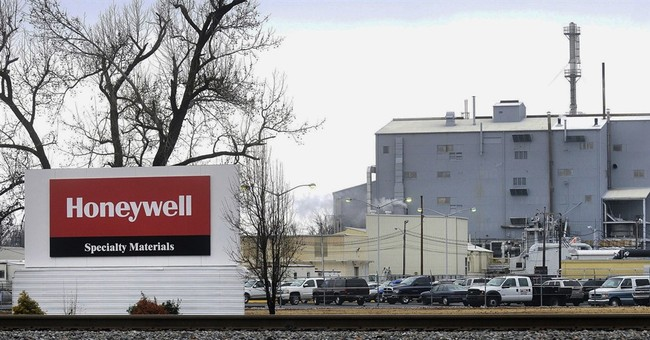 Honeywell walks away from $90B bid for United Technologies