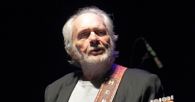 Country icon Merle Haggard in hospital due to pneumonia